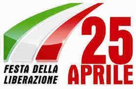 Cerimonia di commemorazione del 25 aprile